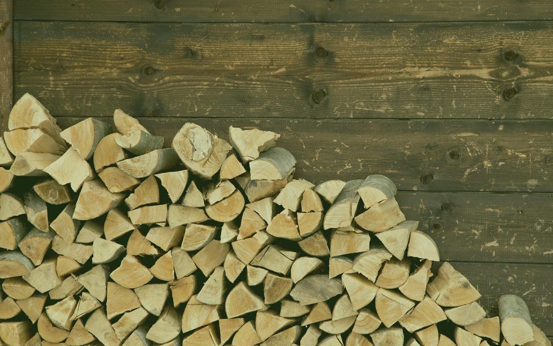 Unser Brennholz-Angebot